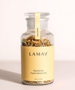 LaMav -Brightening Organic Beauty Tea1