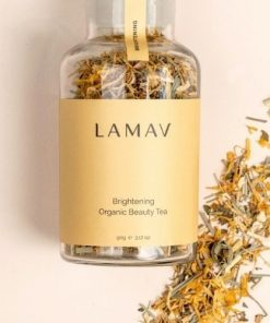 LaMav -Brightening Organic Beauty Tea2