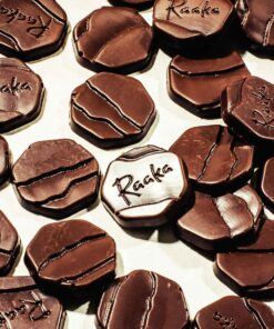 Raaka Baking Chocolate Classic Dark 2