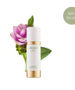 abloom 1 organic miracle oil