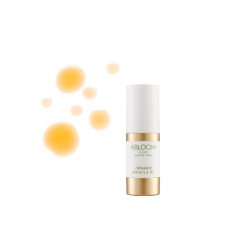 abloom 2 organic miracle oil