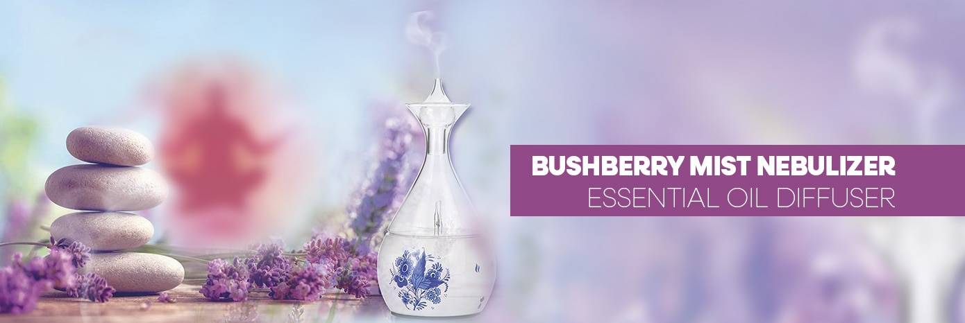 bushberry mist nebulizer