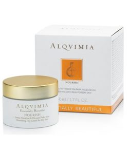 Alqvimia Nourish Day Cream for Dy Skin