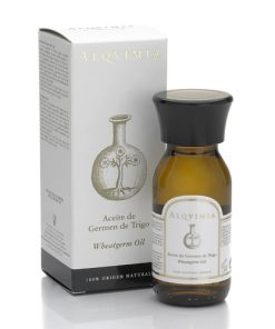 Alqvimia - Wheatgerm Oil