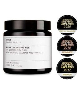 Evolve beauty - gentle cleansing melt
