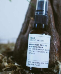 Evolve Organic Beauty 2 Rainforest Rescue Blemish Serum