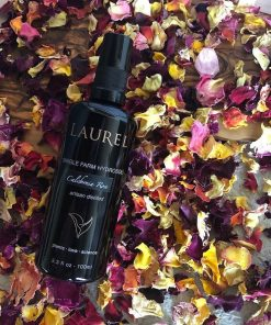 Laurel Skin - California Rose Hydrosol 1