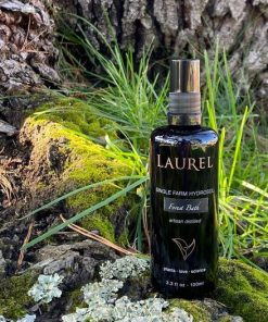 Laurel Skin - Forest Bath 1