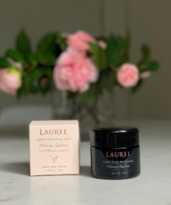 Laurel Skin - Honey Rose Spice Mask