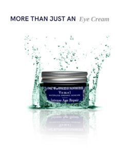Vemel Skincare - Intense Age repair Eye & Lip cream3