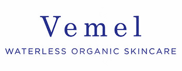 Vemel waterless organic skincare