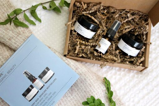 Evolve Organic Beauty - 2 Discovery Box-Skincare Bestsellers