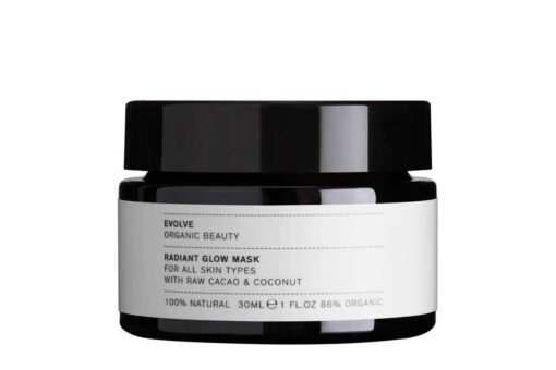 Evolve Organic Beauty - 3 Discovery Box-Skincare Bestsellers