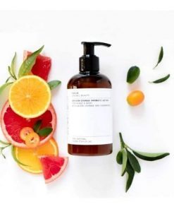 Evolve Organic Beauty - African Orange Aromatic Hand & Body Lotion 2