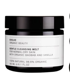Evolve Organic Beauty - Get Up & Glow In A Box3
