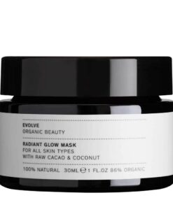 Evolve Organic Beauty - Get Up & Glow In A Box4