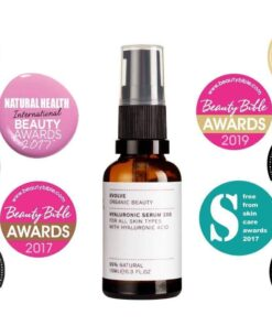 Evolve Organic Beauty - Get Up & Glow In A Box5