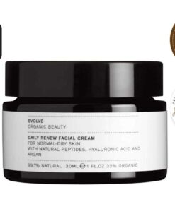 Evolve Organic Beauty - Get Up & Glow In A Box7