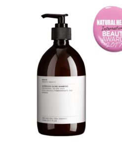 Evolve Organic Beauty - Superfood Shine Natural Shampoo 1