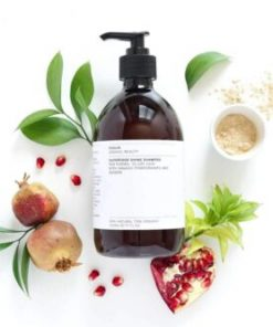 Evolve Organic Beauty - Superfood Shine Natural Shampoo 2
