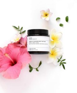 Evolve Organic Beauty - Tropical Blossom Body Butter 2