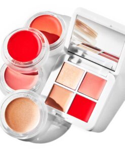 rms lip2cheek glow quad mini
