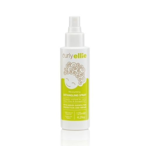Curlyellie - Detangling Spray 125 ml