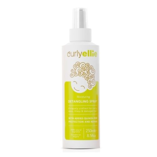 Curlyellie - Detangling Spray 250 ml