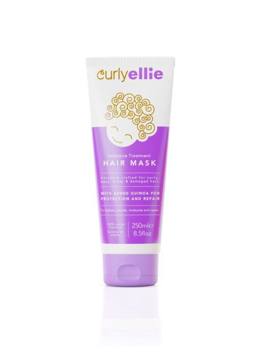 Curlyellie - Intensive Mask 250 ml