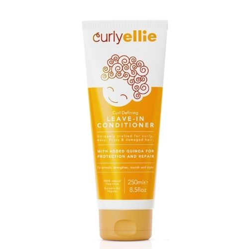 Curlyellie - Leave-In Conditioner 250 ml