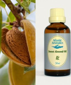 Atlantic Aromatics - Almond Sweet 50 ml