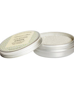 Clay Face Mask - Green1- Helemaal Shea