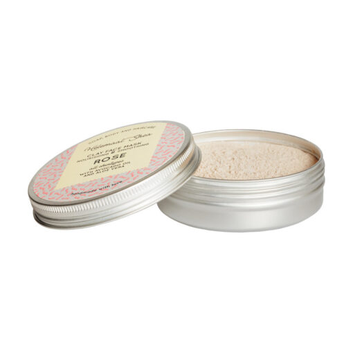 Clay Face Mask - Rose 1 - Helemaal Shea