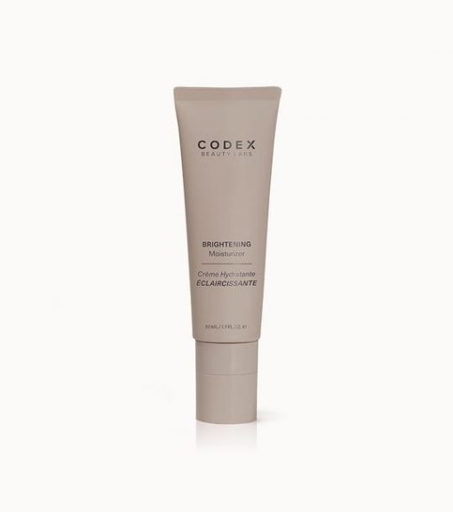 Codex Beauty - Antu 1 Brightening Moisturizer