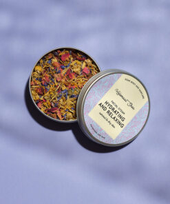 Facial Steam Herbs2-Hydrating & Relaxing- Helemaal Shea