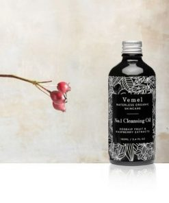 Vemel 2 no. 1 cleansing oil